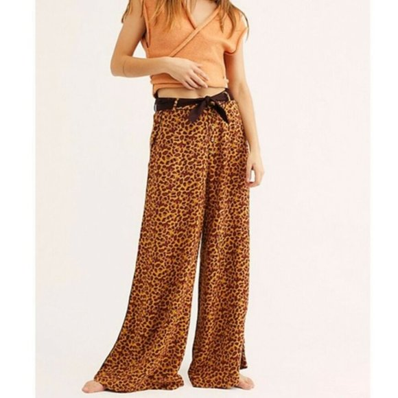 21+ Free People Wide Leg Pants Pictures